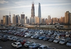 warburg-pincus-bets-big-on-chinese-car-park-operator-sunsea-south-china-morning-post