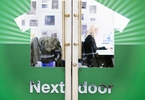 nextdoor-raises-75m-funding-round-easily-one-of-gov-techs-largest-deals-of-the-year