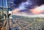 Access here alternative investment news about Love On The Ledge: Skydeck Chicago Celebrates Love With Third Annual Valentine's Day Contest
