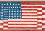 three-flags-and-other-rare-jasper-johns-works-unveiled-at-the-broad