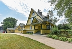 could-airbnb-be-next-for-frank-lloyd-wright-house-residential-news-crains-chicago-business