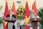 Access here alternative investment news about Indian Scholars: President's Visit Adds Impetus To Vietnam-india Ties - News Vietnamnet