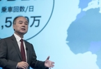 Access here alternative investment news about Ride-Hailing Is Key Investment For SoftBank Fund