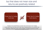 Access here alternative investment news about Disciplined Systematic Global Macro Views: The Power Law And Hedge Funds - Power Law In Size May Not Equal Power Law In Returns