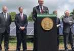 Access here alternative investment news about New Jersey Is Now The United States' Hottest Clean Energy Economy