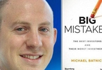 Access here alternative investment news about A Review Of Big Mistakes: The Best Investors And Their Worst Investments, By Michael Batnick