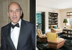 Access here alternative investment news about Matt Lauer Sold His Swanky $7.35M Manhattan Apartment