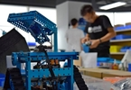 Access here alternative investment news about China's Makeblock Raises $44M For Robot-building Kits For Kids - Nikkei Asian Review