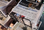 Access here alternative investment news about Another Private Equity Firm Looking At Tribune Publishing