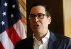 Access here alternative investment news about U.s. Treasury's Mnuchin Hails Israel Investment Opportunities, Eyes Infrastructure