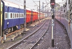 Access here alternative investment news about Rs 350 Bn Plan To Electrify All Railway Lines Across India: Railway Board | Business Standard News