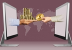 Access here alternative investment news about Bitcoin Struggles, But Coinbase Still Valued At $8B