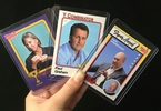Access here alternative investment news about All I Want For Christmas Are These Kitschy Vc Trading Cards - Techcrunch