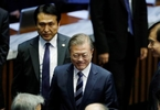 moon-fires-economic-policy-chiefs-as-growth-falters-nikkei-asian-review
