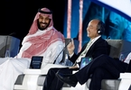 softbank-to-hire-deutsche-bank-to-advise-on-saudi-power-investments
