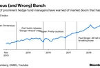 Access here alternative investment news about For Hedge Funds, The Sky Always Seems To Be Falling - The Washington Post