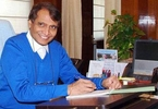 Access here alternative investment news about Abu Dhabi Investment Authority To Invest $50B In India, Says Suresh Prabhu