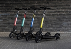 Access here alternative investment news about Mobility Startup Dott Raises $23M For Its Durable Electric Scooters And Bikes