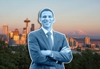 Access here alternative investment news about Compass Seattle   Compass Expansion   Real Estate Tech