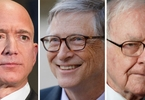Access here alternative investment news about The 5 Richest Men In The Us Are Worth $415B -- 2% Of The Us Gdp