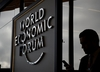 Chilling Davos: A Bleak Warning On Global Division And Debt - The New York Times