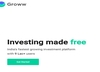 Mutual Fund Investment Platform Groww Raises $6.2M - The Financial Express