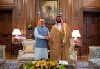 Access here alternative investment news about India, Pakistan To Reap Investment From Saudi Prince's Visit