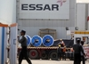 Vedanta, Jsw May Jointly Bid For Essar Steel, Make Offer Of Rs 48,000 Cr | Business Standard News