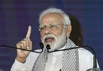 india-victim-of-terrorism-sheltered-supported-from-across-border-modi-business-standard-news