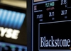 Blackstone To Switch From A Partnership To A Corporation - Cna