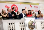 Access here alternative investment news about Pinterest, Zoom Shares Surge In Market Debuts After Ipos