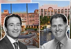 Access here alternative investment news about Boca Raton Resort | Michael Dell | Blackstone