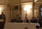 Access here alternative investment news about Simone Dalle Nogare, Macromoney Director, was a panelist at the Alternative Emerging Manager Breakfast Seminar in London organised by Apex on 11th February 2016