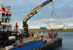 Access here alternative investment news about Scotland's Tidal Array Projects Generate First Power