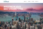 silkroad-property-set-to-close-first-fund-at-400m-beats-350m-target