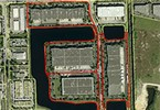 invesco-sells-pompano-industrial-assemblage-to-clarion-77m