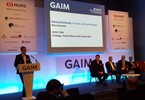 Access here alternative investment news about Macromoney fund manager, Maciej Wisniewski, was pitching the fund at GAIM 2016 in Amsterdam
