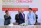 indochina-kajima-launch-1b-joint-real-estate-venture