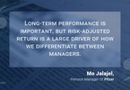 Access here alternative investment news about Saving An Underfunded Plan: De-Risking & Educating Participants | Exclusive Q&A With Mo Jalajel, Pension Manager Of Pfizer
