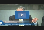 Access here alternative investment news about CalPERS Investment Committee Open Session Workshop - September 16, 2013