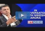 softbanks-nikesh-arora-talks-venture-capital-in-india