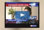 freshdesk-raises-55m